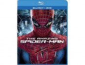 52% off The Amazing Spider-Man (Three-Disc Blu-ray + DVD Combo)