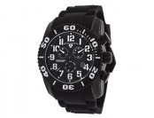 84% off Swiss Legend 11876 Men's Commander Titanium Watch