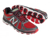 56% off New Balance MT810 Men's Trail-Running Shoes