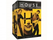 67% off House, M.D.: The Complete Series (DVD)