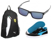 Up to 77% off Puma Shoes, Clothing & Accessories
