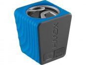 41% off HMDX Burst Portable Rechargeable Speaker, HX-P130BL