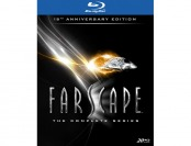 $97 off Farscape: Complete Series (Blu-ray)