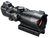 $151 off Bushnell AR Optics Illuminated Reticle Riflescope