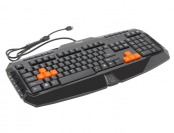 50% off Rosewill Gaming Keyboard RK-8100