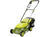 38% off Sun Joe MJ401E 14 in. 12 amp Electric Lawn Mower