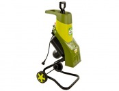 30% off Sun Joe CJ601E Electric Wood Chipper Shredder