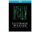 63% off The Ultimate Matrix Movie Collection (Blu-ray)