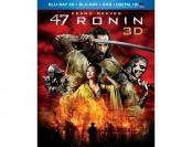 68% off 47 Ronin (Blu-ray 3D + Blu-ray + DVD Combo)