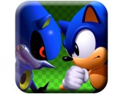 Free Sonic CD Android App