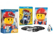 85% off LEGO Movie: Everything is Awesome Blu-ray 3D + DVD Combo