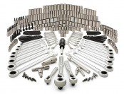 58% off Craftsman 309 Piece Mechanics Tool Set