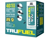 $24 off TruFuel 40:1 Pre Oil Mix (6-Pack)