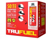 $24 off Trufuel 50:1 Pre Mixed Fuel (6-Pack)