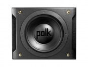 "$151 off Polk DXI1201 12"" Dual Voice Coil Subwoofer Enclosure"