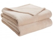 72% off DownTown Shangri-La Plush Blanket, King Size, 4 Styles