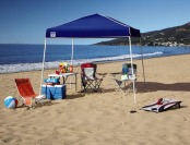 $27 off Z-Shade 10' x 10' Instant Outdoor Canopy