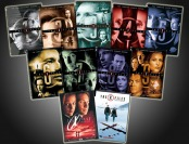 $255 off The X-Files: The Complete Series + Movies (DVD)