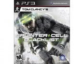61% off Tom Clancy's Splinter Cell: Blacklist - Playstation 3