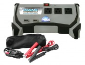 $33 off Peak PKC0BO 400 Watt Tailgate Power Inverter