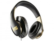 94% off Veho No Proof No Glory Over-the-Ear Headphones