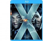 80% off X-Men: First Class (Blu-ray + Digital Copy)