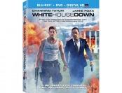 76% off White House Down (Blu-ray + DVD + Digital Copy)