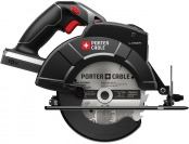 $57 off Porter-Cable PC18CSL 18-V Cordless Circular Saw (Tool Only)