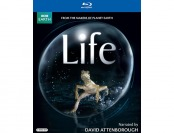 79% off Life (David Attenborough-Narrated Version) Blu-ray