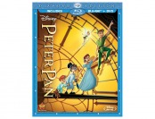 $17 off Peter Pan Two-Disc Diamond Edition Blu-ray + DVD
