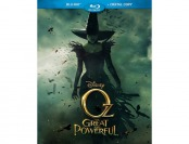 $11 off Oz the Great and Powerful Blu-ray