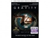 60% off Gravity (Two-Disc Special Edition) DVD