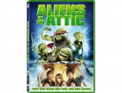 67% off Aliens in the Attic DVD