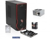 $86 off AMD A10-5800K Trinity Barebones PC Combo Kit