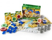 58% off Crayola Create 2 Destroy Fortress Invasion Ultimate Set
