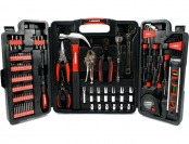 50% off Husky Multi-Purpose Tool Set (123-Piece)