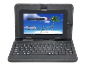 "$18 off Proscan 7"" Tablet 8GB with Keyboard & Case, 6 Colors"