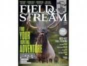89% off Field & Stream Magazine Subscription, $7.99 / 24 Issues