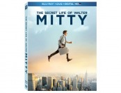 50% The Secret Life of Walter Mitty Blu-ray