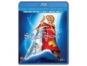 $12 off The Sword in the Stone 50th Anniversary Edition Blu-ray Combo