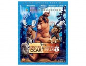 $13 off Brother Bear / Brother Bear 2 Blu-ray Combo