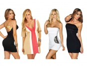 $41 off Espiral Women's Casual and Club Dresses, Multiple Styles