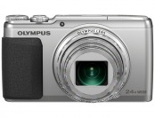 $150 off Olympus Stylus SH-50 iHS Digital Camera, 24x Optical Zoom