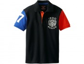 88% off Izod Boys Short Sleeve Pique Polo Shirt, 4 Sizes