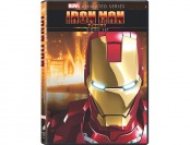 60% off Marvel Anime: Iron Man - Complete Series (DVD)