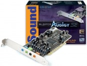 55% off Creative SB0570L4 Sound Blaster Audigy SE Sound Card