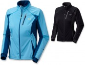56% off Mountain Hardwear Effusion Power Women's Jacket