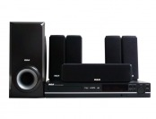 $119 off RCA RTD317W DVD Home Theater System with DVD Player