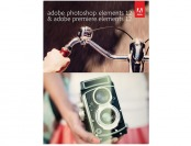 $60 off Adobe Photoshop & Premiere Elements 12 Download