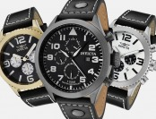 $525 off Invicta Specialty Watches (6 Styles)